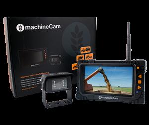 Luda MachineCam Box